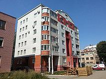 Утепление фасада многоэтажного дома в г. Рязань 1