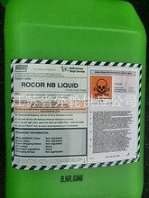 Ингибитор коррозии системы охлаждения ROCOR NB LIQUID 25 LTR