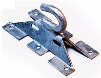 Крюк бандажный KP-16