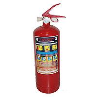 Огнетушитель порошковый ОП-1 (3)