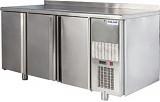Холодильный стол Polair TM3-GN-G