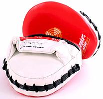 Лапы для бокса  SAIR HILL (красные)