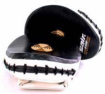 Лапы для бокса  SAIR HILL (черные)