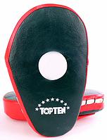 Лапы для бокса TOP TEN