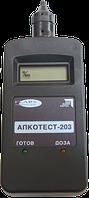 Алкотестер АЛКОТЕСТ-203