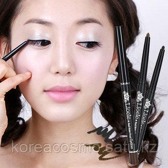 Водостойкий карандаш-подводка Lioele Waterproof Eyeliner Pencil
