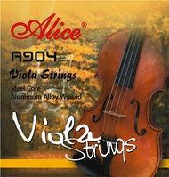 Струны для альта Alice A904