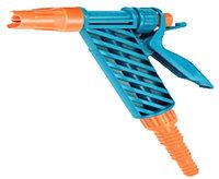 """Пистолет- разбрызгиватель для шланга """"Harlem Flat Spray Pistol with Trigger"""""""