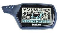 Сигнализация автомобильная StarLine Twage серия B9
