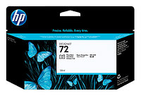 Картридж HP №72 (C9370A) Photo Black ORIGINAL для Designjet T1100/Т1100ps/Т610, 130ml