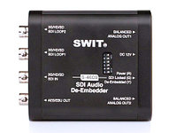 SWIT S-4609 де эмбеддер, фото 1