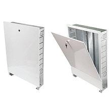 Шкаф для коллектора встраиваемый 670*120*1192 мм