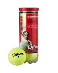 Мячи для большого тенниса Wilson