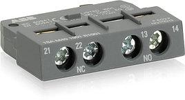 1SAM401901R1001 Фронтальный блок-контакт HK4-11 для автоматов типа MS450-495