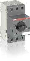 1SAM250000R1010 Автомат защиты двигателя MS116-10.0 50кА (6,3-10А)
