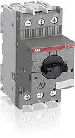 1SAM350000R1011 Автомат защиты двигателя MS132-16 100кА (10-16А)