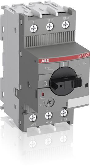 1SAM350000R1014 Автомат защиты двигателя MS132-25 50кА (20-25А)