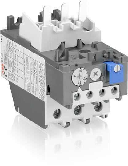 1SAZ311201R1001 Тепловое реле ТА42 DU 25 для контакторов А (AL) 30…40