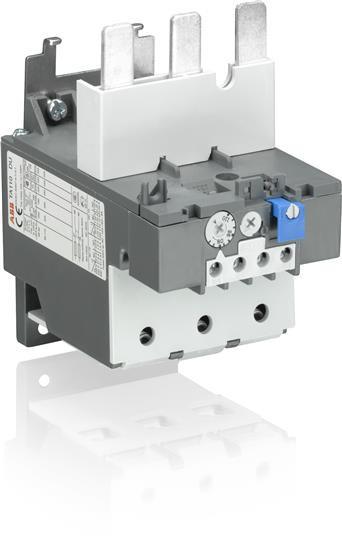 1SAZ411201R1001 Тепловое реле TA110 DU 90 для контакторов А (AE, AF) 95…110