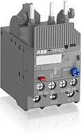 1SAZ721201R1035 Тепловое реле TF42-4.2 (3,1-4,2А) для контакторов AF09-AF38