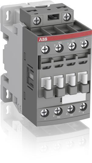 1SBL136501R2200 Контактор AF09Z-22-00-22 с универсальной катушкой управления 48-130BAC/DC