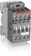 1SBL137001R1101 Контактор AF09-30-01-11 с универсальной катушкой управления 24-60BAC/20-60BDC контакт Н.З.
