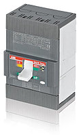 1SDA051247R1 Выключатель автоматический T3N 250 TMD250-2500 3p F F
