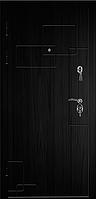 Входная металлическая Дверь ДИПЛОМАТ 2050/850-950/50 L/R