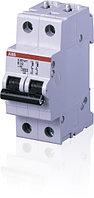 2CDS272006R0084 S202MT-C8 Выключатель автоматический 2-полюсной