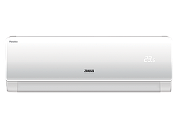 Сплит-система Zanussi ZACS-07 HPR/A15/N1 серии Paradiso, комплект