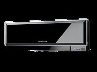 Инверторная сплит-система настенного типа Mitsubishi Electric MSZ-EF25 VE/ MUZ-EF25 VE B (black) серия Design