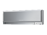 Инверторная сплит-система настенного типа Mitsubishi Electric MSZ-EF42VE/ MUZ-EF42 VE S(silver) серия Design