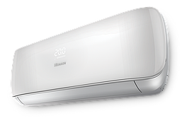 Инверторная сплит-система AS-10UR4SVPS5G / AS-10UR4SVPS5W (white silver) серии Premium Slim Design Super DC Inverter