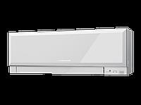 Внутренний блок настенного типа инверторной мульти сплит системы Mitsubishi Electric MSZ-EF35VEW (white) серия Design