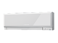 Внутренний блок настенного типа инверторной мульти сплит системы Mitsubishi Electric MSZ-EF50VEW (white) серия Design