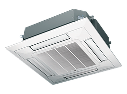 Кассетный блок инверторной мульти сплит-системы Super Free Match BCI-FM/in-12H N1