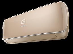 Внутренний блок настенного типа мульти сплит-системы Hisense AMS-09UR4SPSC4 Premium Slim Design Free Match DC Inverter (champagne)