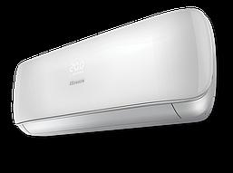 Внутренний блок настенного типа мульти сплит-системы Hisense AMS-12UR4SPSC4 Premium Slim Design Free Match DC Inverter (white silver)