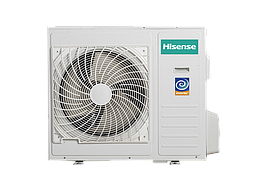 Наружный блок мульти сплит-системы Hisense AMW2-16U4SGC1 Free Match DC Inverter