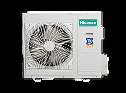 Наружный блок мульти сплит-системы Hisense AMW4-36U4SAC Free Match DC Inverter