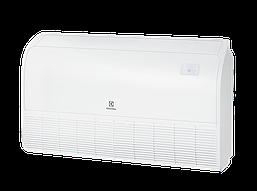 Напольно-потолочная сплит-система Electrolux EACU-24H/UP2/N3 комплект