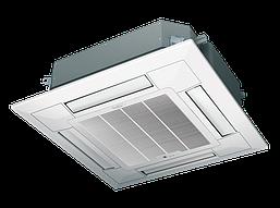 Сплит-система кассетного типа Ballu BLC_C-12HN1 (compact) комплект