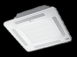 Инверторная кассетная сплит-система Electrolux EACU / EACС/I-60H/DC/N3 серии Unitary Pro 2 DC комплект