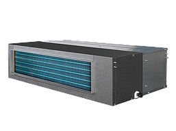 Канальная сплит-система Electrolux EACD-18H/Eu / EACO-18H U/N3 (220)