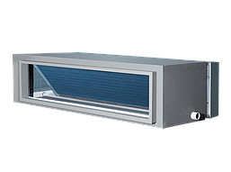 Кондиционер канального типа Zanussi ZACD-60 H/N1 комплект
