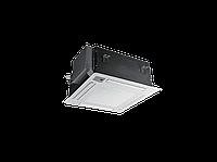 Кассетная сплит-система Hisense AUC-48HR4SHA/AUW-48H6SE1