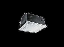 Кассетная сплит-система Hisense AUC-24HR4SGA/AUW-24H4SZ1