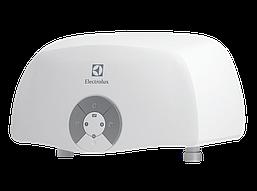Проточный водонагреватель Electrolux Smartfix 2.0 S (6,5 kW) - душ