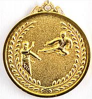 """Медаль """"КАРАТЕ"""" (золото)"""