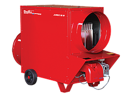 Теплогенератор мобильный дизельный Ballu-Biemmedue Arcotherm JUMBO 90 M oil